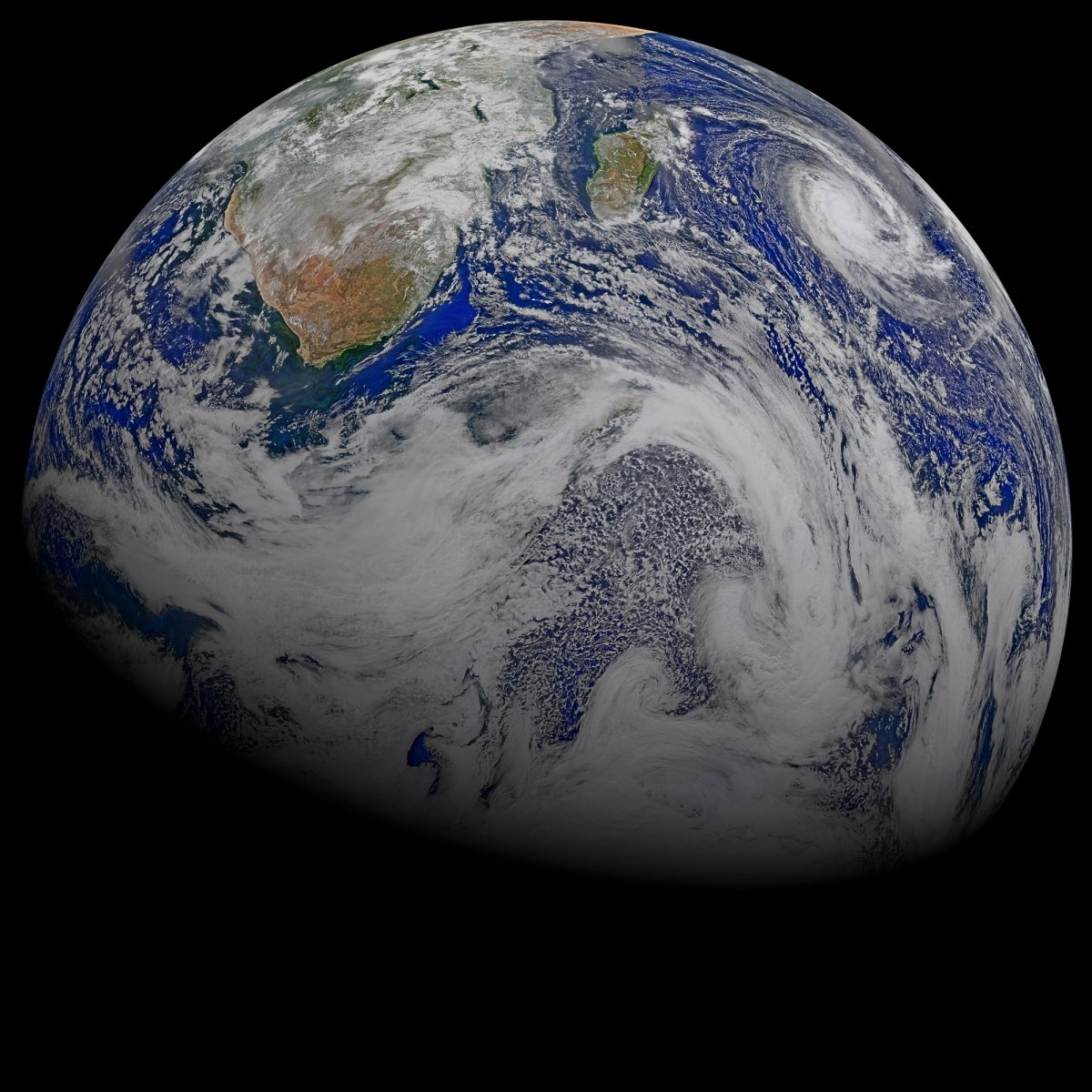 a-few-rare-satellites-launched-by-humanity-enjoy-a-full-view-of-earth-from-thousands-or-even-a-million-miles-away